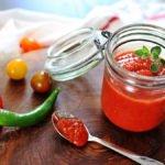 Paleo Tomatenketchup